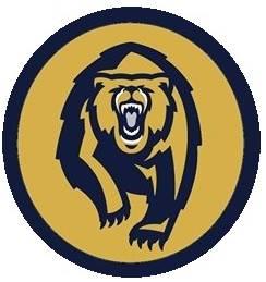 Znak 1. Oddílu Medvědi Zákupy